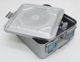 Capture container