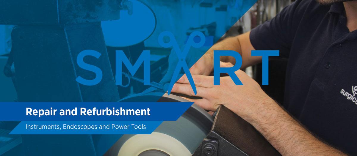 British Manufacturer & Supplier of Surgical Instruments