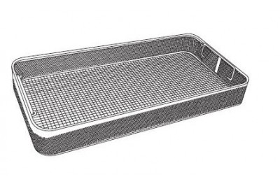 Sterilising Trays & Din Baskets