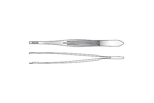 CHARNLEY-MCINDOE DISSECTING FORCEPS