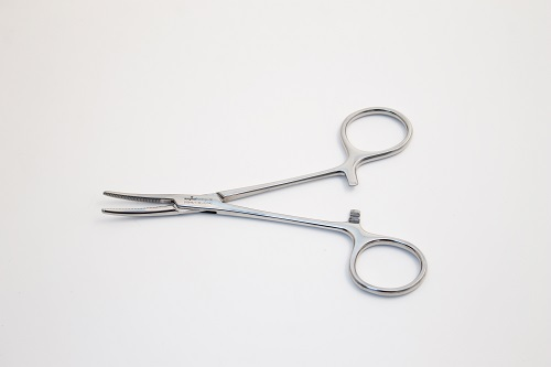 DUNHILL ARTERY FORCEPS